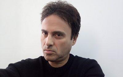 Γιώργος Γκανέλης